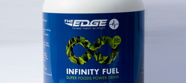 infinity fuel